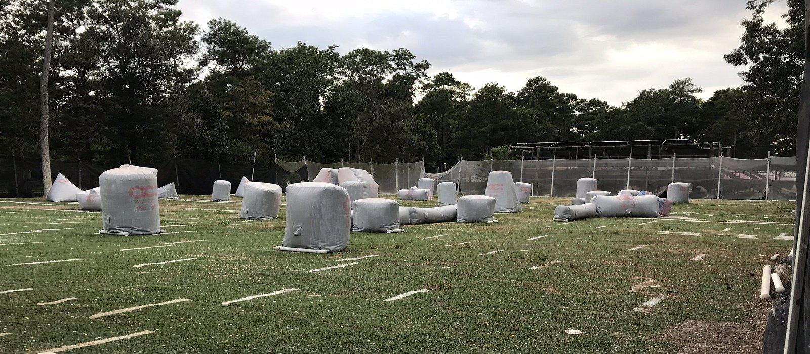 texas legends paintball